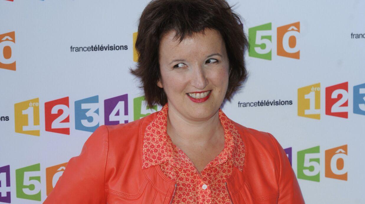 Anne Roumanoff explique l'échec de son émission sur France 2