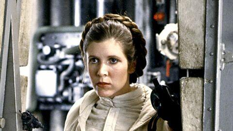 Princesse Leia (Star Wars) hospitalisée pour des troubles mentaux