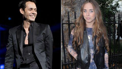 Marc Anthony: sa nouvelle copine a 21 ans