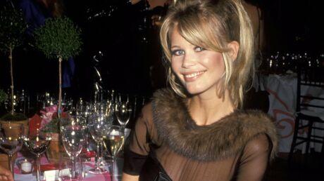 Claudia Schiffer a refusé 1,2 million d'euros pour dîner avec un prince arabe