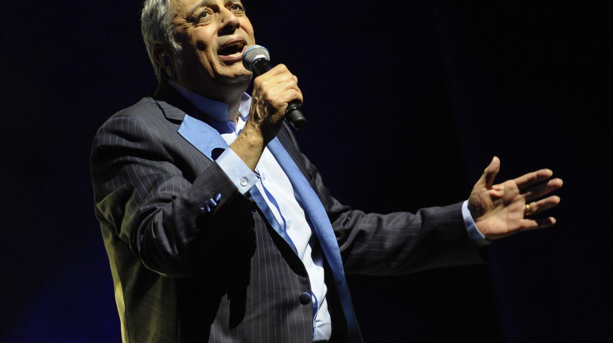 Enrico Macias condamné à rembourser 30 millions d'euros à une banque