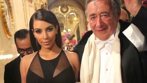 Kim Kardashian: malmenée, elle quitte (malgré un gros chèque) le bal de l'Opéra de Vienne