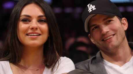 Mila Kunis et Ashton Kutcher sont fiancés