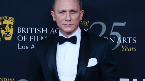Daniel Craig: son dernier James Bond?