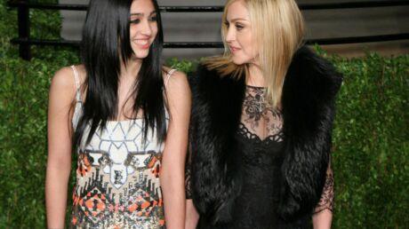 Madonna: la drogue d'accord, mais avec modération