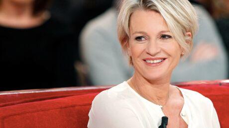Sophie Davant a succombé au Botox®: sa drôle d'anecdote