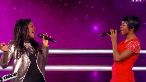 The Voice: Battles endiablées et talents surexcités