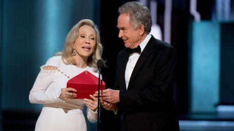 PHOTOS Comme aux Oscars, ces bourdes qui ont marqué les remises de prix
