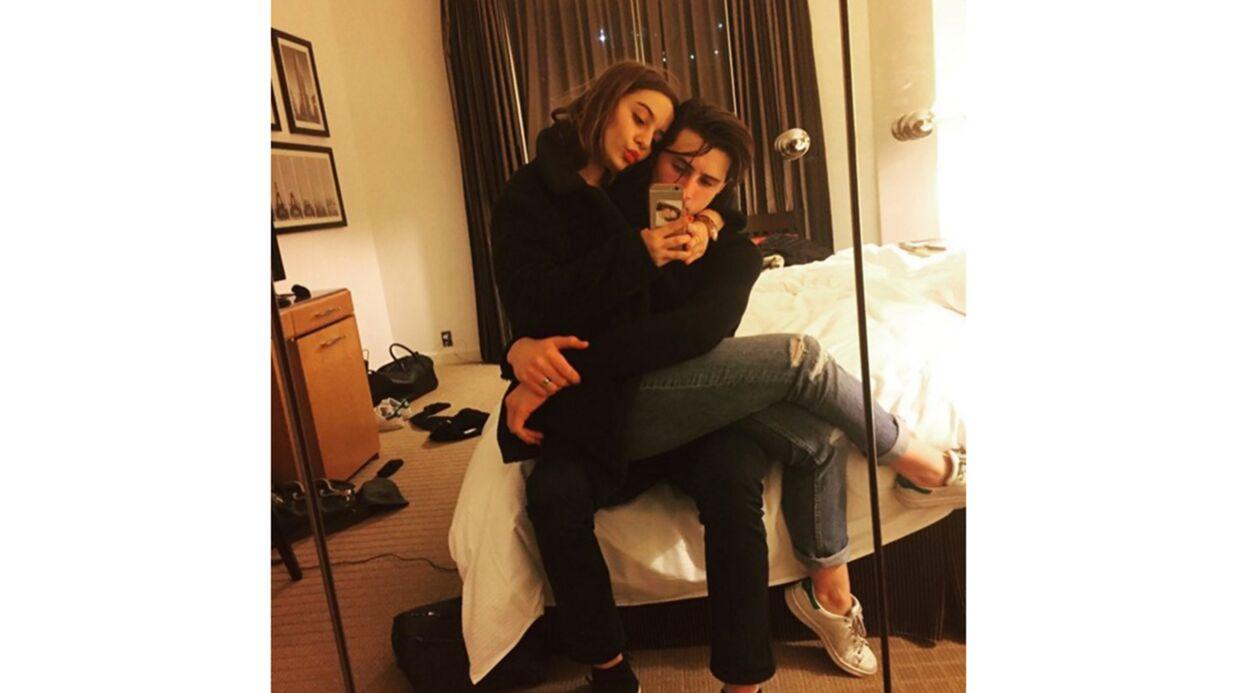 PHOTO Noé Elmaleh amoureux, il poste une jolie photo avec sa chérie