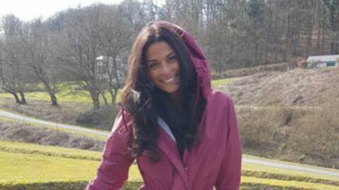 VIDEO Tatiana Silva au bord des larmes pour sa dernière météo sur la RTBF avant de rejoindre TF1