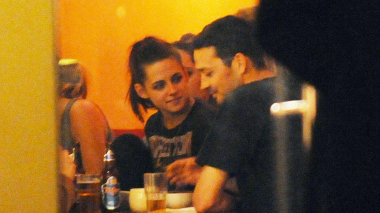 Kristen Stewart: son amant divorce