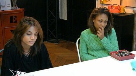 Star Academy: violent clash entre Nancy et Vanina