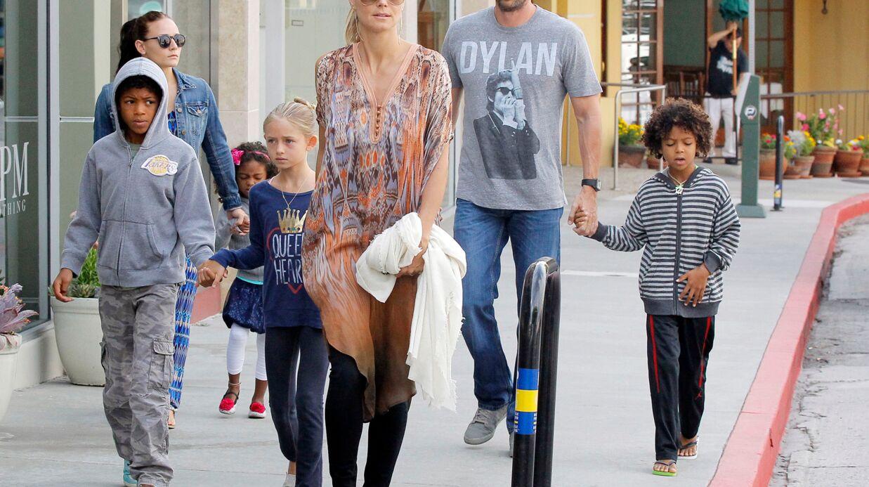Heidi Klum et Martin Kristen se sont séparés