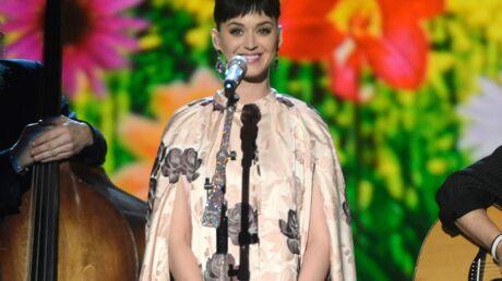 PHOTOS Katy Perry commet un ENORME fashion faux pas