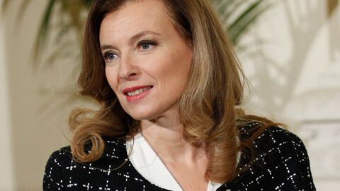 Valérie Trierweiler évoque pour la première fois sa rupture avec François Hollande