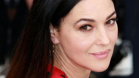 Monica Bellucci fière d'être la plus vieille James Bond Girl