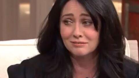 Shannen Doherty s'inquiète pour Tori Spelling, son ex-partenaire de Beverly Hills