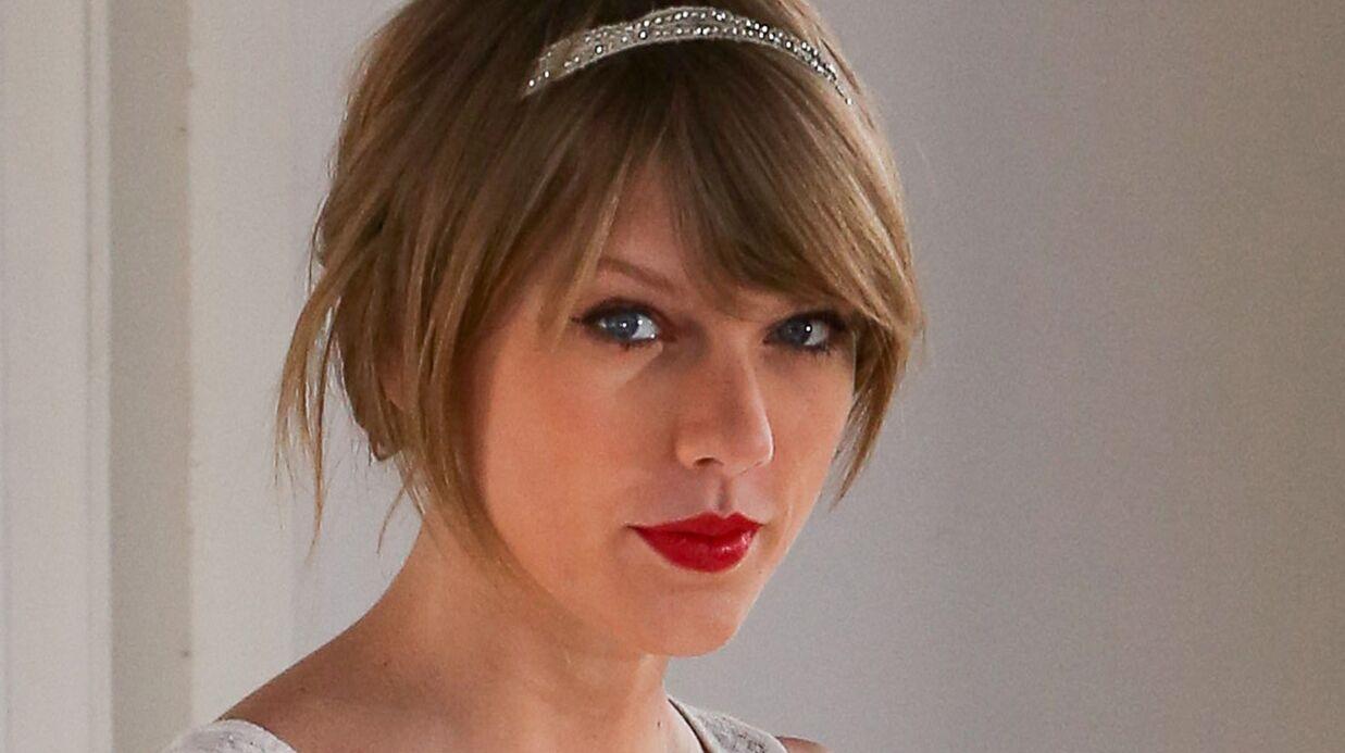 Des photos de Taylor Swift nue bientôt sur le net? Elle défie ses hackers