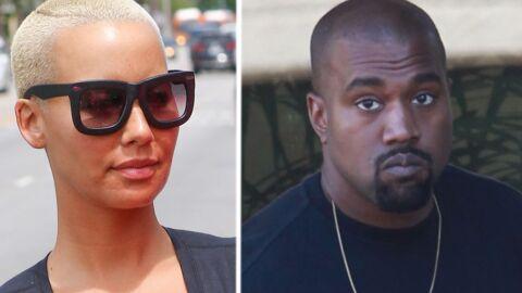 Kanye West: son ex Amber Rose le clashe sur Twitter à coups de souvenirs scabreux