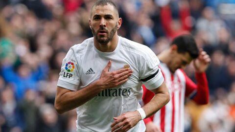 Affaire de la sextape: Karim Benzema entendu à nouveau par la juge
