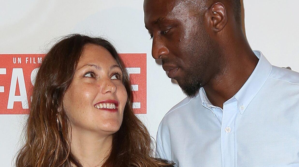 Thomas Ngijol: sa belle déclaration d'amour à sa compagne, Karole Rocher