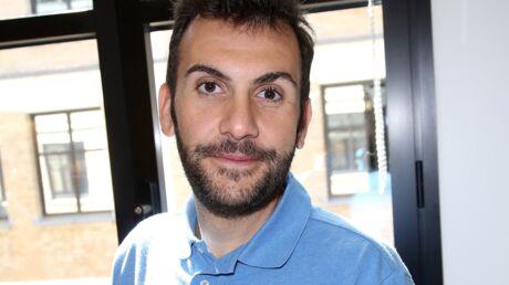 Laurent Ournac pousse un coup de gueule sur Twitter contre les «haineux, jaloux, agressifs»