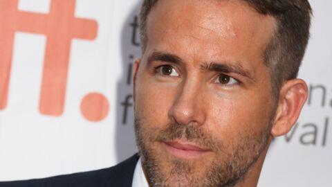 Ryan Reynolds raconte comment son dernier film l'a aidé à surmonter la mort de son père