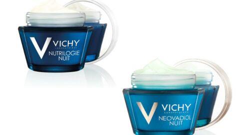 Une nuit pour renaître avec Vichy