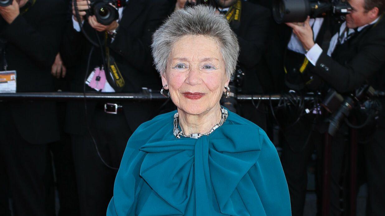 Mort de l'actrice Emmanuelle Riva (Amour) à l'âge de 89 ans