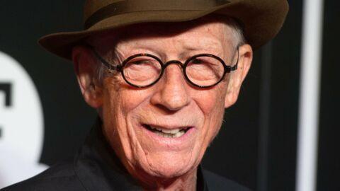 John Hurt: mort à 77 ans de l'acteur d'Elephant Man