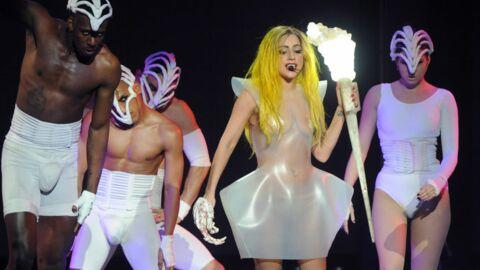 Lady Gaga veut marier ses amis homos