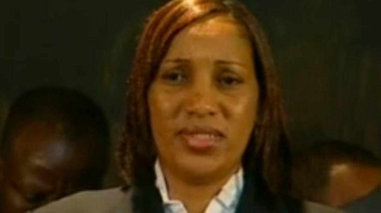 DSK: Nafissatou Diallo a tenu tribune à New York