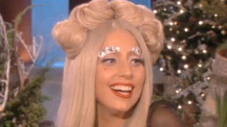 Lady Gaga: elle poste une photo d'elle nue sur Twitter