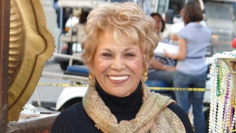 Desperate Housewives : mort de l'actrice Lupe Ontiveros