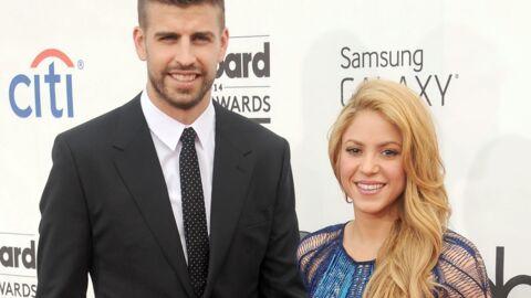 Shakira enceinte de son deuxième enfant? Gerard Piqué confirme