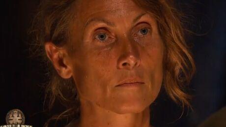 Chantal (Koh-Lanta) explique pourquoi elle s'est fait massacrer au conseil final