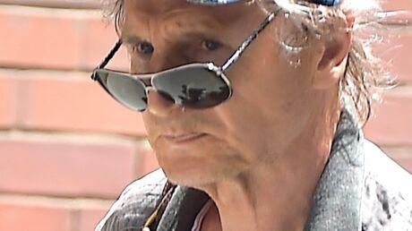 PHOTOS Liam Neeson, méconnaissable dans les rues de New York