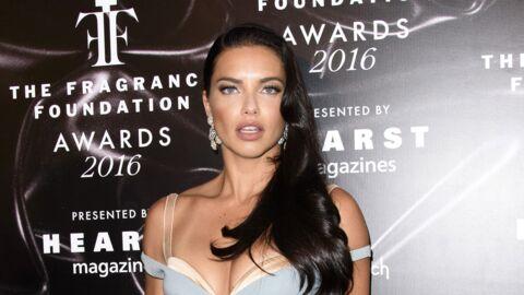 Adriana Lima: sa nouvelle histoire commence mal, l'ex de son mec est enceinte de 5 mois