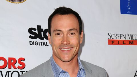 PHOTO Chris Klein (American Pie) papa : sa femme a accouché !