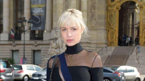 PHOTO K. Maro: sa femme Anne-Sophie pose en maillot de bain pour leur lune de miel