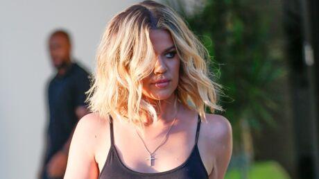 Khloé Kardashian furax: certains la jugent «trop maigre»!