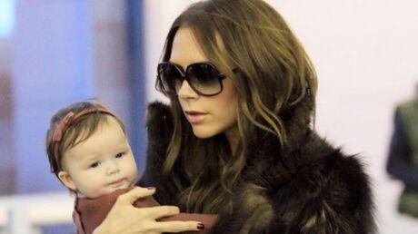 Victoria Beckham prépare un anniversaire démesuré pour Harper