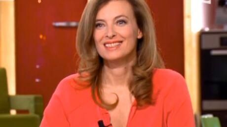 Valérie Trierweiler n'a pas l'intention d'épouser François Hollande