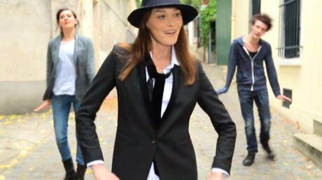 video-decouvrez-carla-bruni-dansant-dans-le-pingouin-son-nouveau-clip