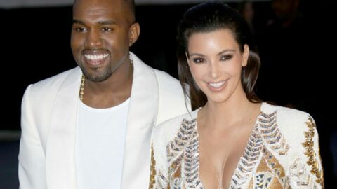 Kim Kardashian allaite sa fille et «adore» ça