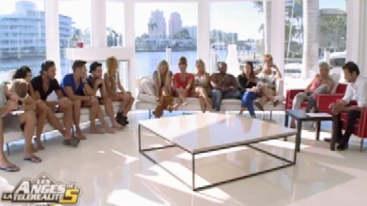 Les Anges de la téléréalité 5: Nabilla et Vanessa stars d'un clip