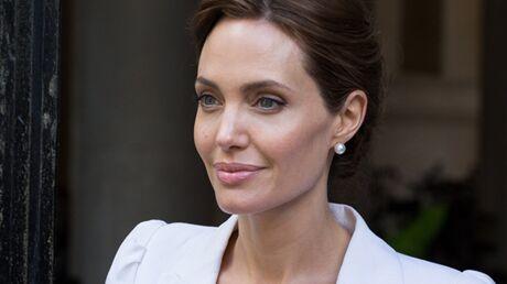 Comment fait Angelina Jolie pour éviter les rides?