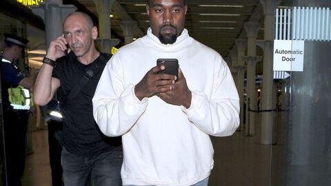 VIDEO Un intrus vient chanter sur scène avec Kanye West au Festival de Glastonbury
