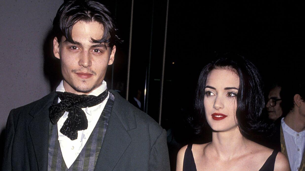Johnny Depp: son ex Winona Ryder sort du silence pour le défendre