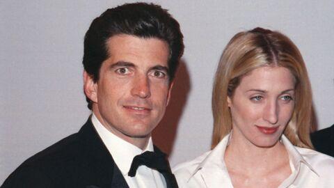 Tensions et disputes: les difficiles derniers jours de JFK Junior et de sa femme Carolyn